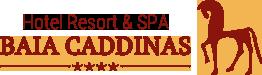 Hotel Residence Golfo Aranci Costa Smeralda - Baia Caddinas
