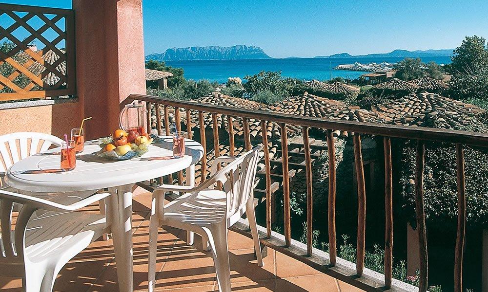 Residence Golfo Aranci Apartments In Costa Smeralda Sardinia Baia Caddinas