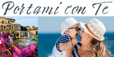 Le tue vacanze in Sardegna con i bambini sono solo in Hotel & Residence a Baia Caddinas a Golfo Aranci!